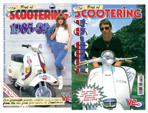 Best of Scootering bundle 85-89 AND 90-94
