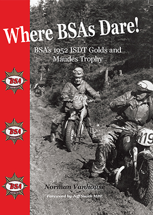 Where BSAs Dare