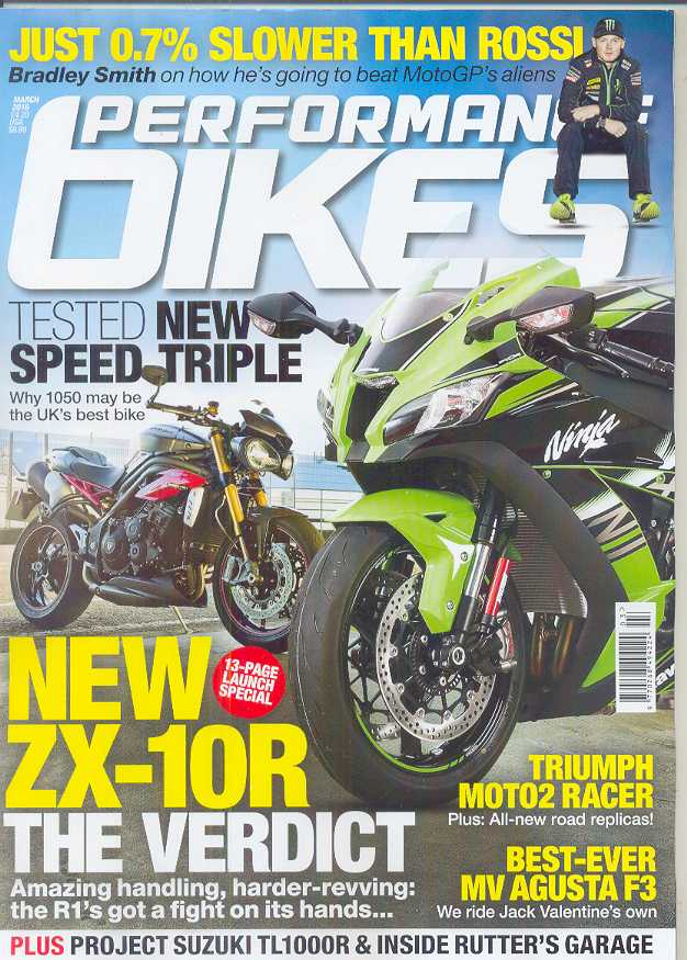 Performance Bikes - 201603 - March 2016
